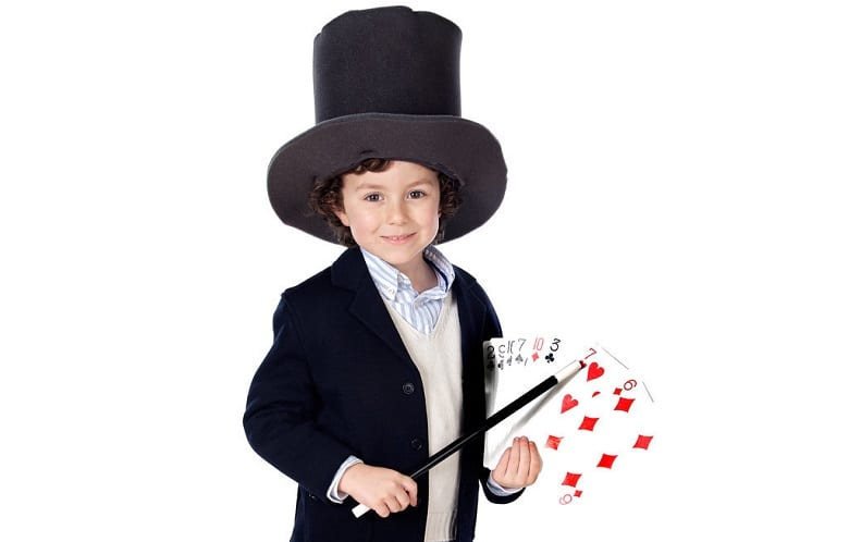 HOW YOUR KIDS CAN BENEFIT FROM MAGIC TRICKS KIT?