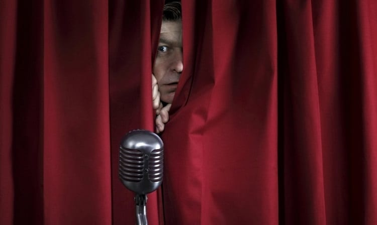How To Overcome Stage Fright Every Time